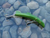 "Stream Lure - 1 1/2"" Green"